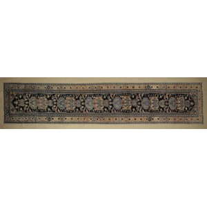 - Turkish Rug Runner
