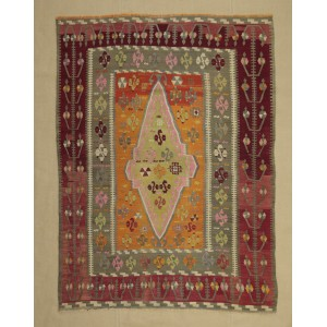 - Turkish Kilim Rug