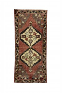 Turkish Rug Runner 1671  124,278