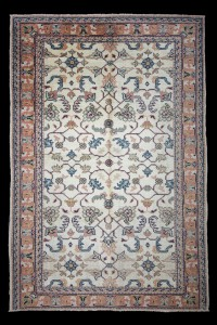 Turkish Carpet Rug 1818  235,383