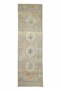 Turkish Rug Runner 1832  82,285