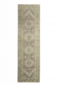 Turkish Rug Runner 1952  85,297
