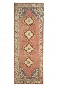 Turkish Rug Runner 2205  85,240