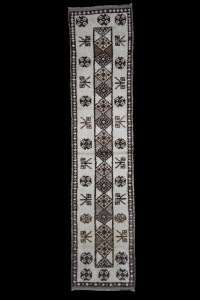 Turkish Rug Runner 2406  84,370