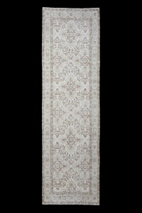 Turkish Rug Runner 2647  87,291