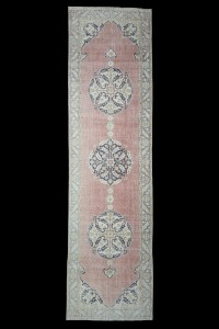 Turkish Rug Runner 2682  93,357