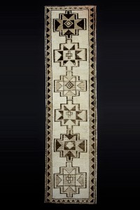 Turkish Rug Runner 2690  89,345