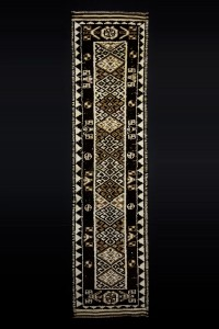 Turkish Rug Runner 2714  87,347