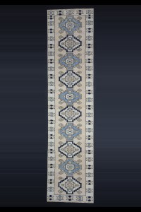 Turkish Rug Runner 2767  81,337