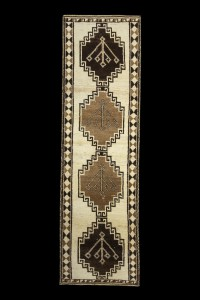 Turkish Rug Runner 2808  103,346