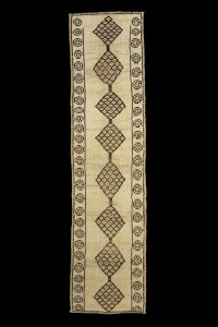Turkish Rug Runner 2813  76,305