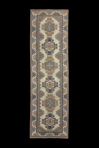 Turkish Rug Runner 2814  93,310