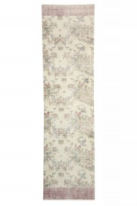 Turkish Rug Runner 3085  84,314
