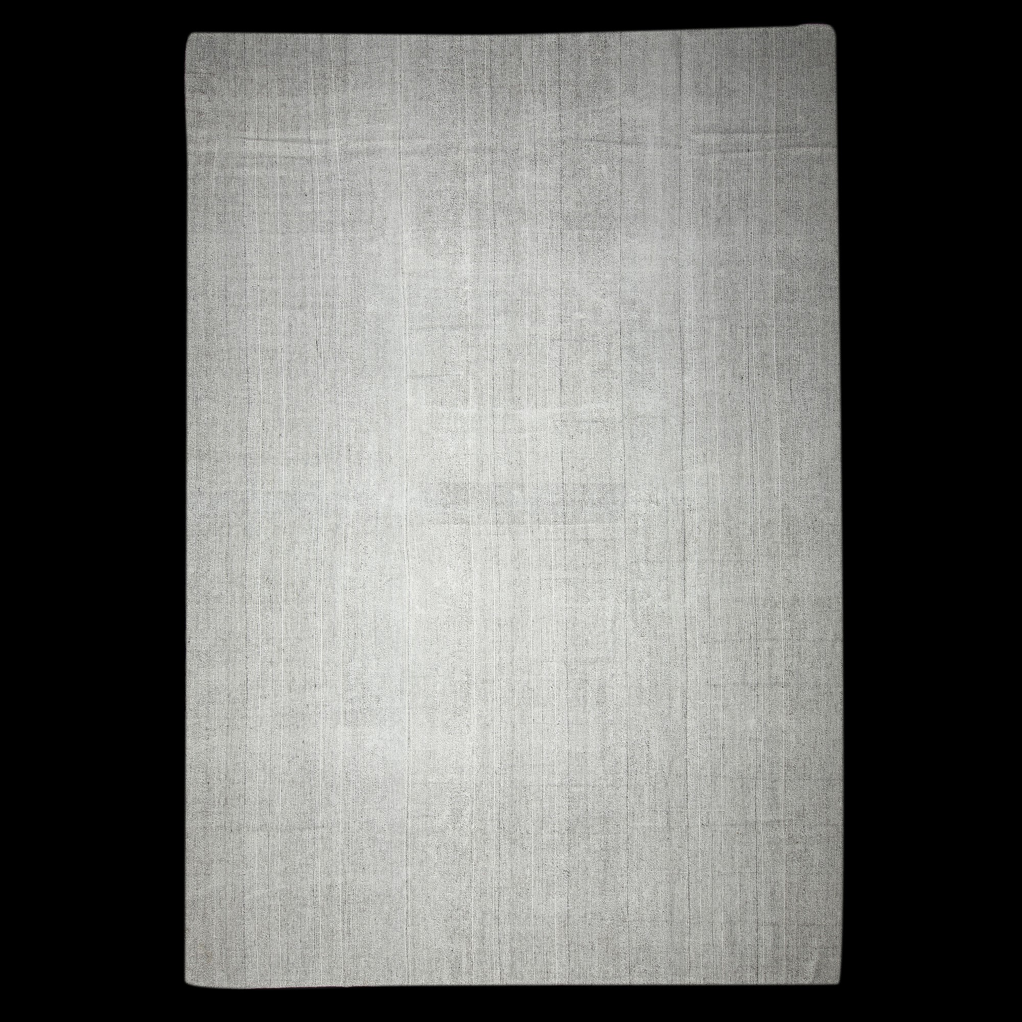 3091  288,416 - Grey Turkish Rug