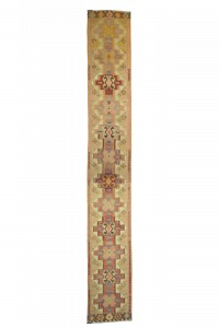 Turkish Rug Runner 3391  81,578