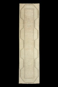 Turkish Rug Runner Beige Turkish Rug Runner 78,297