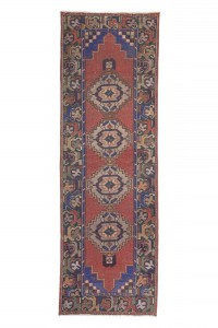 Turkish Rug Runner Bright Turkish Rug Runner 3x10 Feet 93,292