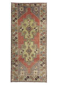 Turkish Rug Runner Colorful Turkish Rug Runner 115,253