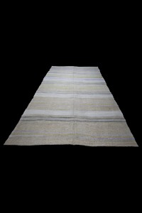 Extraordinary Hemp Rug 6x11 Feet 192,320 - Turkish Hemp Rug  $i