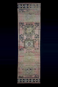 Turkish Rug Runner K310  94,332