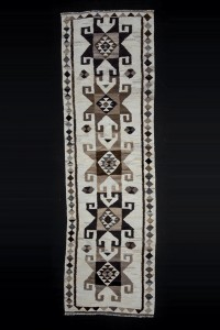 Turkish Rug Runner K405  101,333