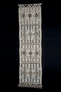 Turkish Rug Runner K406  94,323