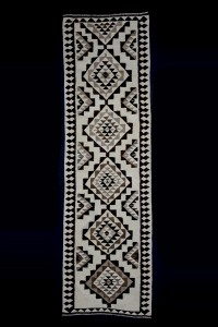 Turkish Rug Runner K415  100,335