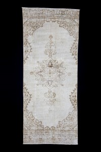 Turkish Rug Runner K503  100,243
