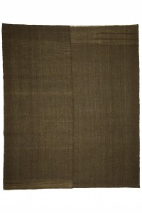 Goat Hair Rug Large Dark Brown Goat Hair Rug 7x9 Feet 222,264
