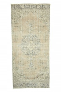 Turkish Rug Runner Long Turkish Carpet Rug 5x11 Feet 147,324