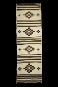Turkish Rug Runner Natural Kilim Rug Runner 4x12 Feet 118,373