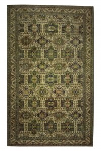 Turkish Carpet Rug Oversized Green Turkish Carpet Rug 252,407