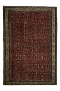 Turkish Carpet Rug Oversized Turkish Carpet Rug 8x12 Feet 245,353