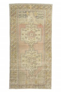 Turkish Rug Runner Pink Turkish Rug Runner 260,126