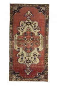 Turkish Carpet Rug Red Turkish Carpet Rug 4x7 Feet 112,220