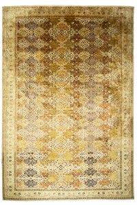 Turkish Carpet Rug Silk Turkish Carpet 8x12 Feet 254,360