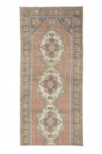 Turkish Rug Runner Small Turkish Rug Runner 3x7 Feet 97,209