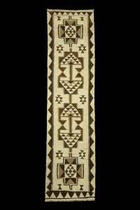 Turkish Rug Runner Traditional Turkish Rug Runner 3x11 Feet 84,330