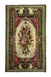 Turkish Carpet Rug Turkish Carpet Rug 4x6 122,195