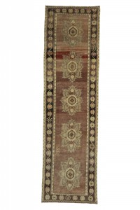 Turkish Rug Runner Turkish Carpet Rug Runner 3x11 Feet 96,340