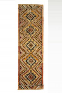 Turkish Rug Runner Turkish Hallway Runner Rug 3x10 Feet 89,309