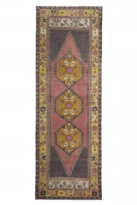 Turkish Rug Runner Turkish Rug Runner 3x10 Feet 99,296