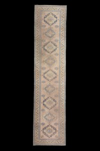 Turkish Rug Runner Turkish Rug Runner from Milas 90,386