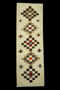 Turkish Rug Runner Wide Turkish Runner Rug 4x12 Feet 122,367